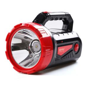 康铭(KANGMING)LED强光探照灯远射手提灯户外照明手电 KM-265334.5元