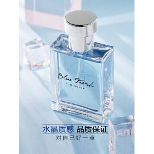 尚芬 浅蓝男士古龙香水50ml 18元包邮