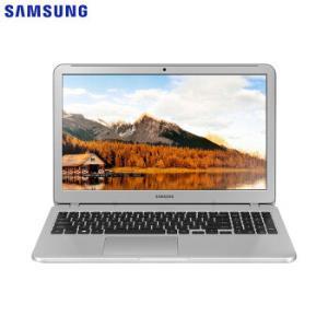 三星(SAMSUNG)Notebook 5 15.6英寸金属轻薄笔记本电脑(i5-8250U 8G 256GSSD MX150 2G独显 FHD Win10)银4599元