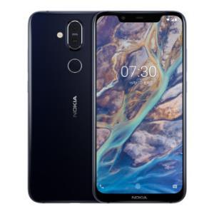 NOKIA 诺基亚 X7 全网通智能手机 4GB+64GB