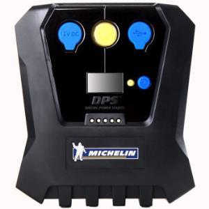 米其林(MICHELIN)车载充气泵 4397ML 数显 12V和USB输出 LED照明+凑单品136元