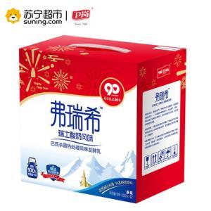 卫岗 弗瑞希瑞士酸奶风味发酵乳 200g*12盒/ 礼盒装 (酸牛奶) *8件159.2元(合19.9元/件)