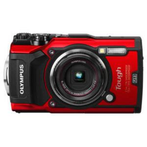 奥林巴斯(OLYMPUS) TG-5 三防数码相机 2599元
