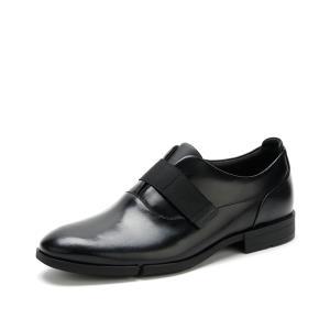 clarks其乐正装男鞋舒适三瓣底商务皮鞋男Daulton Easy一套脚单鞋 559元
