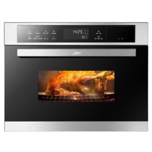 Midea 美的 TQN36TWJ-SS 王爵 嵌入式蒸箱烤箱3998元