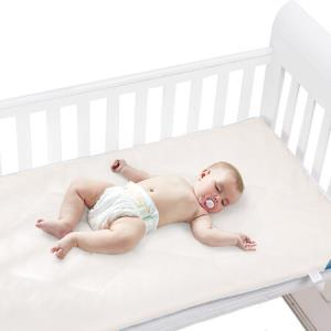 AUSTTBABY 婴儿床褥垫 120*65cm *2件218元(合109元/件)