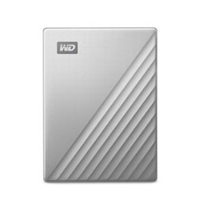 Western Digital 西部数据 My Passport Ultra2.5英寸USB3.0移动硬盘 1TB 银色459元包邮