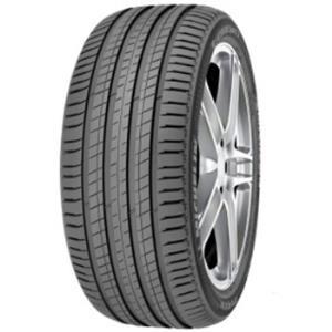 米其林(Michelin)轮胎/汽车轮胎 255/50R19 107W LATITUDE SPORT 3 适配路虎揽胜/保时捷卡燕S1379元