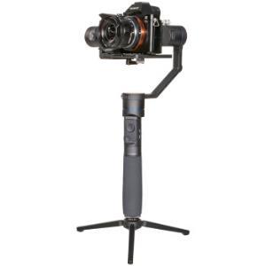 百诺(Benro)R1 单手持稳定器 VLOG单反微单相机手机视频稳定器 防抖三轴手持云台陀螺仪 REDDOG 红狗R12199元