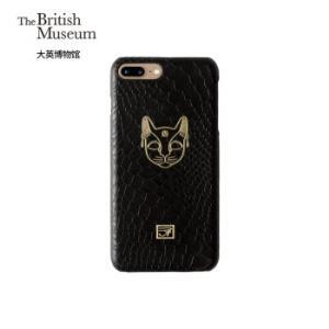 YANXUAN 网易严选 大英博物馆 iPhone X 神猫手机壳29元包邮