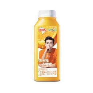 味全 每日C 经典果汁 100% 橙汁 300ml *46件203.6元(合4.43元/件)