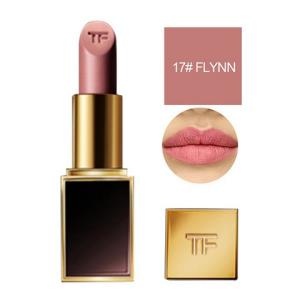 TOM FORD 汤姆・福特 Lips&Boys 黑金黑管唇膏 2g #17235元