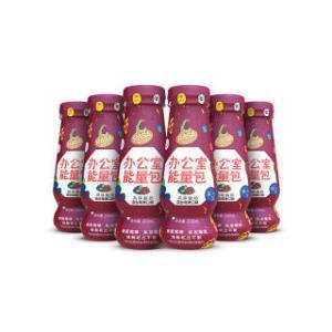 醇饴牧场 RASA 混合莓果 200g*6 办公室能量包 风味发酵乳 29.9元