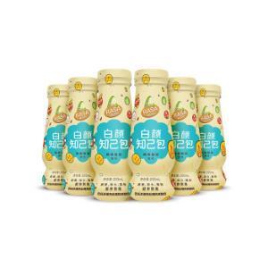 醇饴牧场(RASA)醇饴牧场 RASA 原味 200g*6 办公室能量包 风味发酵乳25.9元