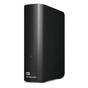 Western Digital 西部数据 Elements 便携式外置硬盘 8TB1010.35元含税直邮