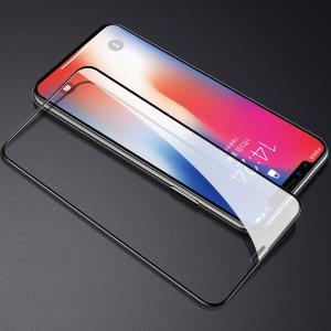 苹果X钢化膜iPhone6s手机贴膜7Plus玻璃9D全屏覆盖8Puls全包6P蓝光iPhoneXsMAX保护膜XR防摔XS前后ix水凝MAX  券后5元