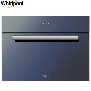 Whirlpool 惠而浦 G Pro 嵌入式蒸箱 58L7410元