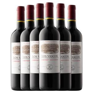 拉菲巴斯克卡本妮苏维翁红葡萄酒750ml*6瓶 398元包邮