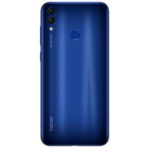 HUAWEI 华为 荣耀 畅玩8C 智能手机 4GB+32GB 899元