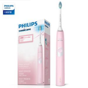 飞利浦(PHILIPS) 电动牙刷 HX6806/02 秒杀价 398元