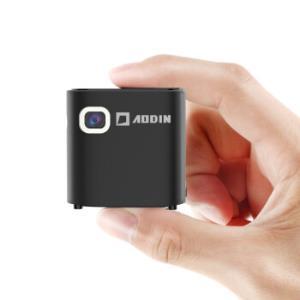 AODIN 澳典  M19 微型投影仪 1399元包邮