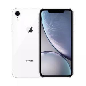 Apple 苹果 iPhone XR (A2108) 128GB 白色 移动联通电信4G手机 双卡双待