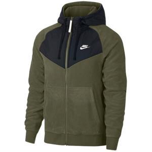 Nike 男装休闲运动夹克 929115 黄 下单价379
