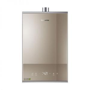 卡萨帝(Casarte)16L强排式 天然气 燃气热水器JSQ31-16CH(T)(U1)_卡萨帝(Casarte)4591.3元