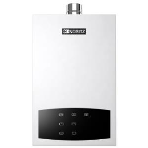 能率(NORITZ)智能语音播报 原装进口CPU 静音精控恒温燃气热水器(天然气) 13L3FEX-13升(JSQ25-L3)3798元