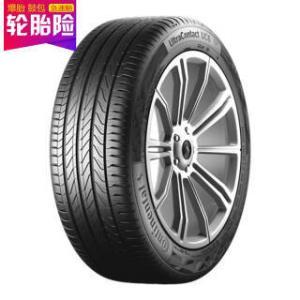 德国马牌(Continental) 轮胎/汽车轮胎 195/65R15 91V UC6 适配长安经典福克斯/宝来/明锐 389元