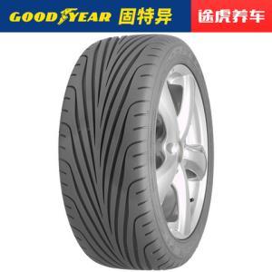 固特异汽车轮胎EAGLE GSD3 225/55R17 适配雪铁龙C5迈锐宝新君威589元