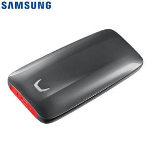 三星(SAMSUNG) 500GB Thunderbolt  3 雷电3接口 移动固态硬盘(PSSD)X5 动态散热 安全可靠2299元(需用券)