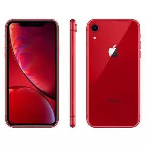 Apple iPhone XR 128G 红色 支持移动联通电信4G手机5688元