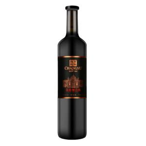 张裕第九代特选级解百纳干红葡萄酒750ml 秒杀价138元