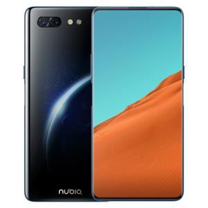 nubia 努比亚 X 全网通 双屏智能手机 6GB+64GB2999元