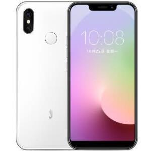 小辣椒 红辣椒7S 智能手机 4GB+64GB 白色798元