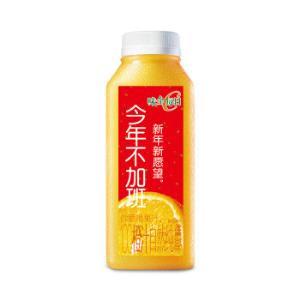 味全 每日C 纯橙汁 300ml6.6元,可低至3.65元