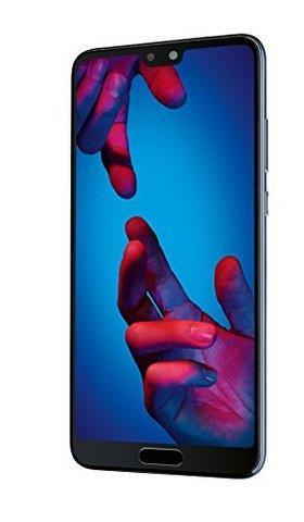 Huawei 华为 P20 智能手机 128 GB 蓝色2958元含税直邮