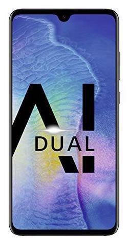 HUAWEI 51092WYU Mate20 Dual-Sim 智能手机51092WYE Mate20 128GB 黑色3648.8元