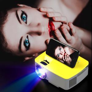 AETM2手机投影仪家用超清智能无线 券后¥289