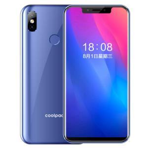 Coolpad 酷派 M3 智能手机 4GB+32GB666元