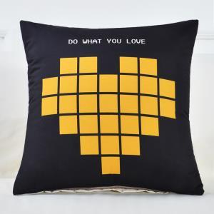 蓝馨缘家用抱枕沙发靠垫40*40cm含枕套+枕芯  券后6.5元