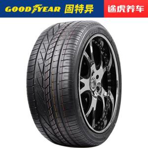 固特异汽车轮胎三能 235/45R17 适配大众CC迈腾奥迪A4蒙迪欧致胜609元