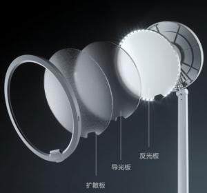 Yeelight 智能LED护眼台灯 prime版279元