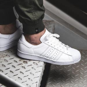 adidas 阿迪达斯 Superstar 80S系列 男款贝壳头板鞋339.2元包邮