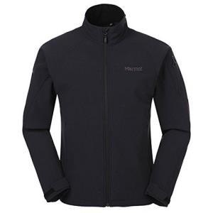 Marmot 土拨鼠 男士 M1防水透气全天候夹克舒适软壳 T80190    1099元