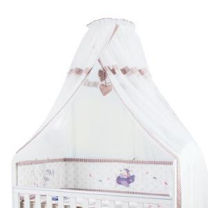 AUSTTBABY 婴儿蚊帐 宝宝蚊帐罩 可升降 贝尔塔纳119元