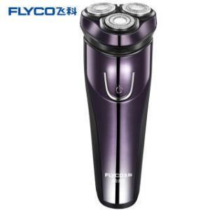 飞科(FLYCO) FS372 电动剃须刀 94.8元