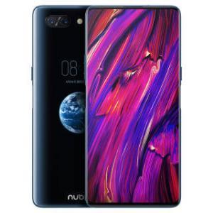努比亚(nubia) X 智能手机 深空灰 6GB 64GB  2999元