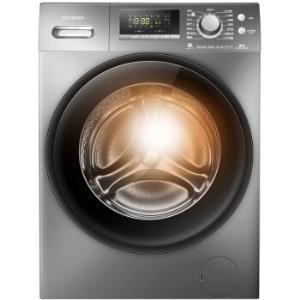 Ronshen 容声 RH100D1256BYT 10公斤 滚筒洗衣机 2769元包邮(需用券)